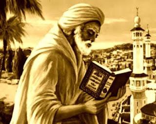 أقوال أبو يزيد البسطامي في الأحوال والمقامات