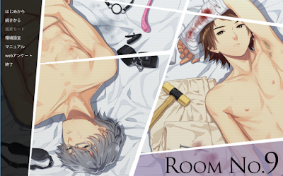 Room No. 9 Walkthrough