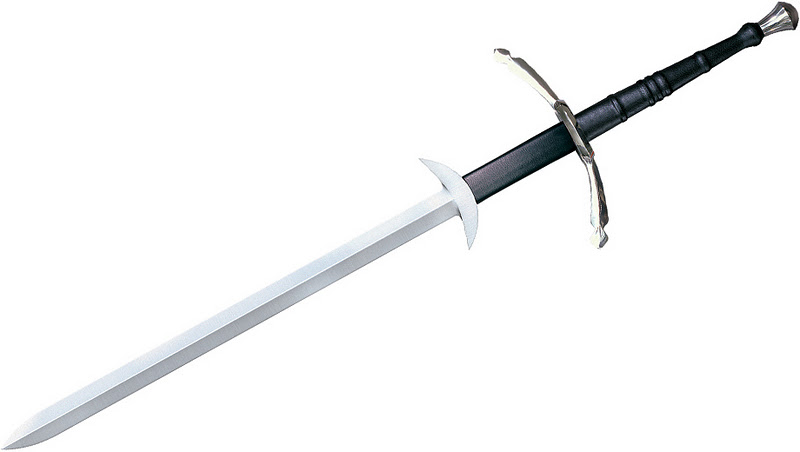 The Ironforge: Proper Sword Terminology - Middle Ages