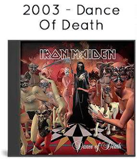 2003 - Dance Of Death