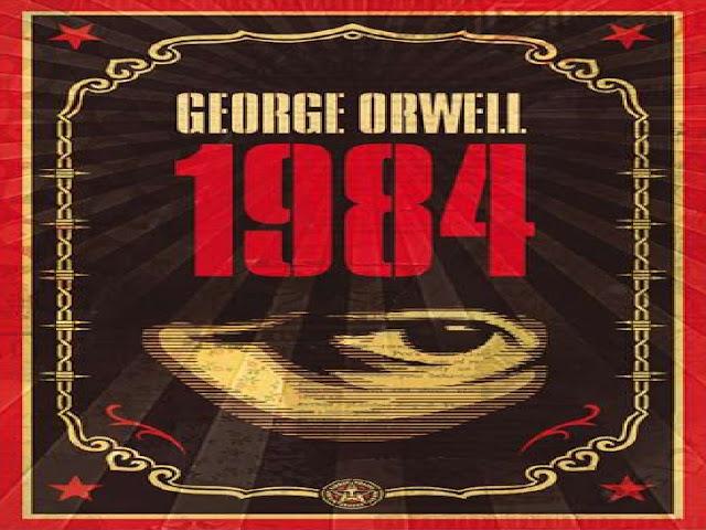 George Orwell 1984 Audiobook Streaming