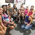 POCINHOS: Prefeitura realiza projeto de intervenção com mulheres grávidas
