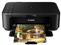 Canon PIXMA MG3255 Printer Driver Download