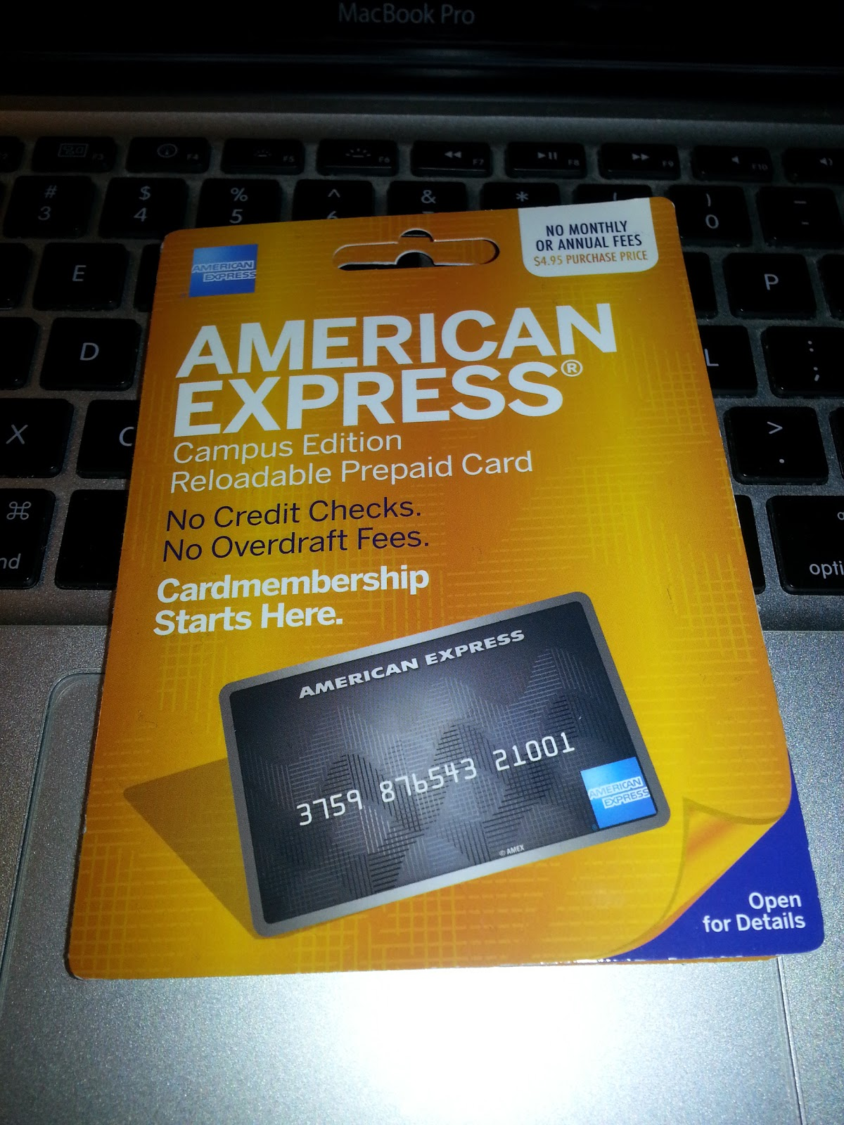 American express reloadable prepaid cards chasing the points american express magicingreecefo Choice Image