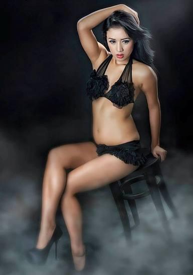 Koleksi Foto Sensual Sexy Hot Tasia Deti Dahlia Nude Tasia Deti nugil telanjang sex | www.insight-zone.com