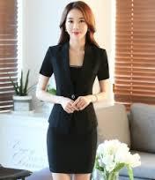 Baju Kantor Wanita Korea Modern Murah Meriah