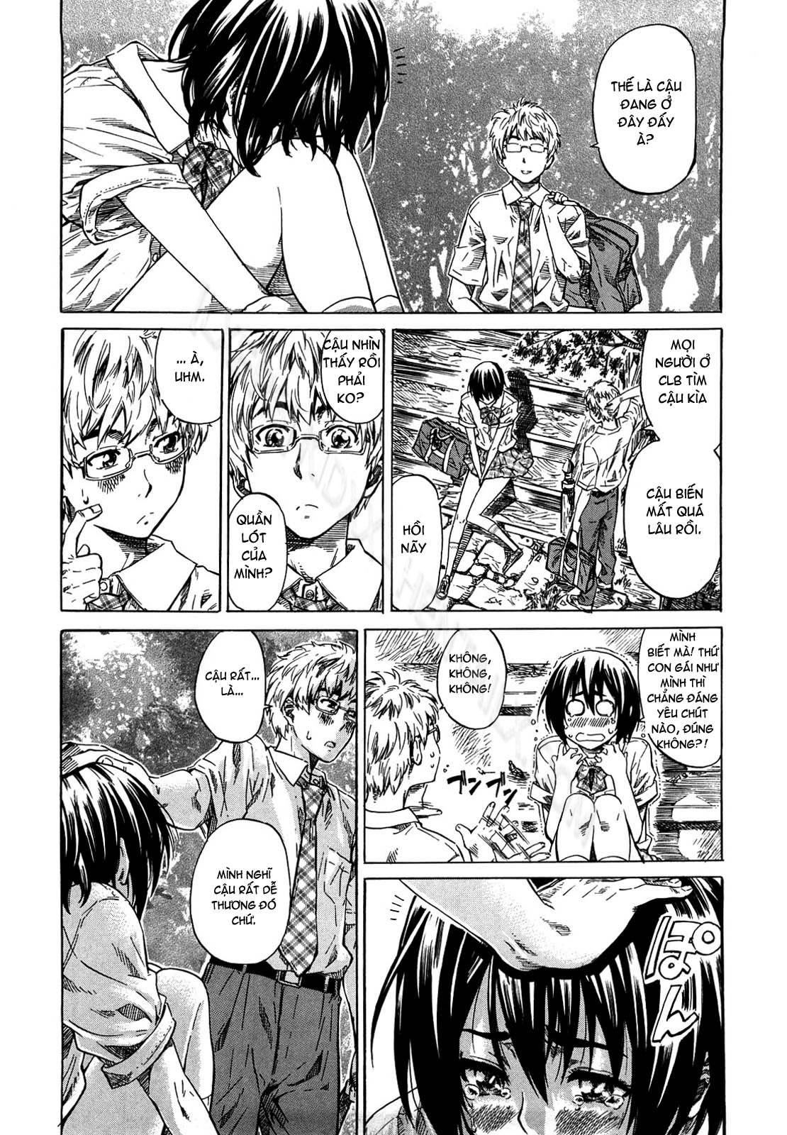 Hình ảnh 032kanojo ga koibito wo suki in Hãy thức tỉnh thú tính dâm dục trong em