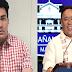 "TV Host Luis Manzano sobrang nagreact kay Spox Harry Roque ""UAAP PALA? Akala ko the whole time COVID ang kalaban, UP pala!"""