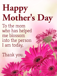 Happy Mothers Day Wishes Messages 6