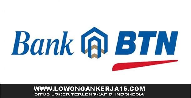 Lowongan Kerja BUMN Bank Tabungan Negara (Persero) Besar Besaran