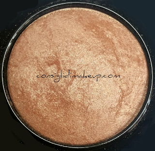 mac cosmetics illuminante soft & gentle