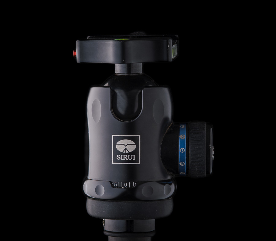 Photo Writing Exploring Photography Sirui K 30x Ball Head Review The Middle Ground Master