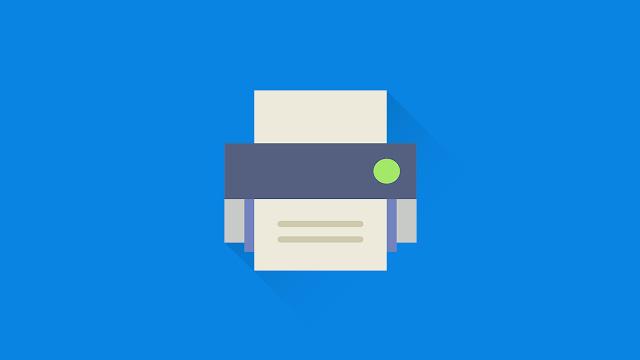 Cara Mengatasi Footer Tidak Tercetak (Terpotong) Saat Print