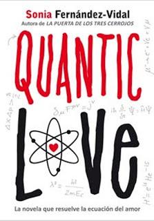 Quantic love de Sonia Fernandez
