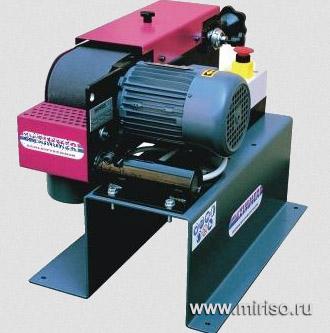 Шлифовальное оборудование от компании Мир ISO