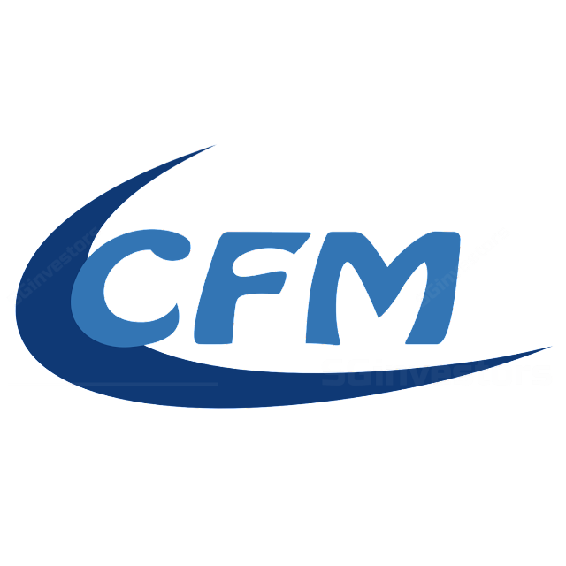 CFM HOLDINGS LIMITED (5EB.SI) @ SG investors.io