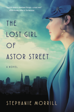 cfa4c5f87181e Title  The Lost Girl of Astor Street Author  Stephanie Morrill Genre   historical fiction. Similar books  Dead to Me by Mary McCoy. Girl in the Blue  Coat by ...