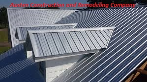 Metal Roofing Service in Lafayette