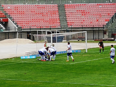 Σπουδαία εκτός έδρας νίκη του Κισσαμικού στις Σέρρες για το κύπελλο Ελλάδος