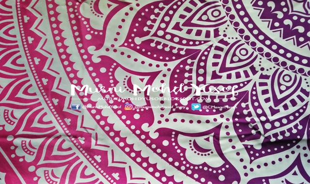 Beli Tapestry Murah di Shoppee Malaysia