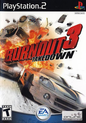 Download Game Burnout 3 - Takedown Full Version For PC ...