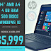 Laptop HP 245 G7