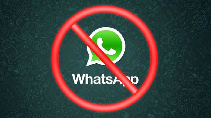 List of Smartphone OS and Devices on which WhatsApp is Stopping Services