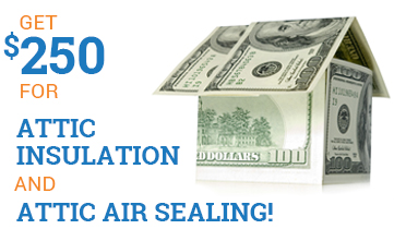 Insulation Rebates In Charlotte Nc Abs Insulating