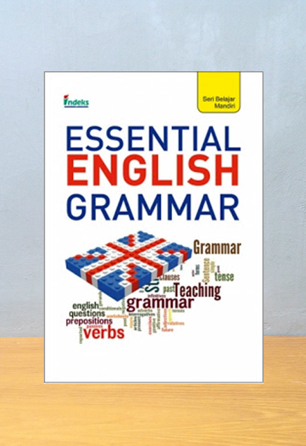 ESSENTIAL ENGLISH GRAMMAR, Ron Simpson