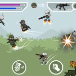 Fitur Doodle Army 2: Mini Militia