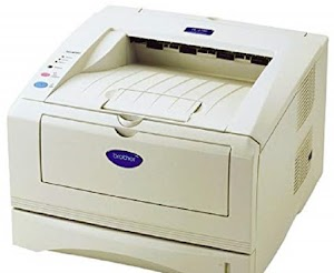Brother HL-5140 Printer Driver