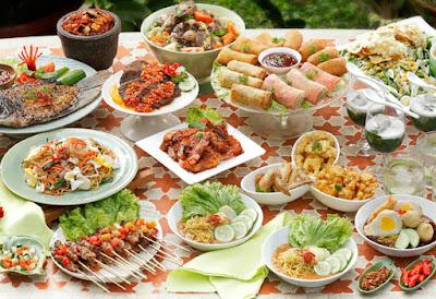 Tips Memulai Bisnis Kuliner