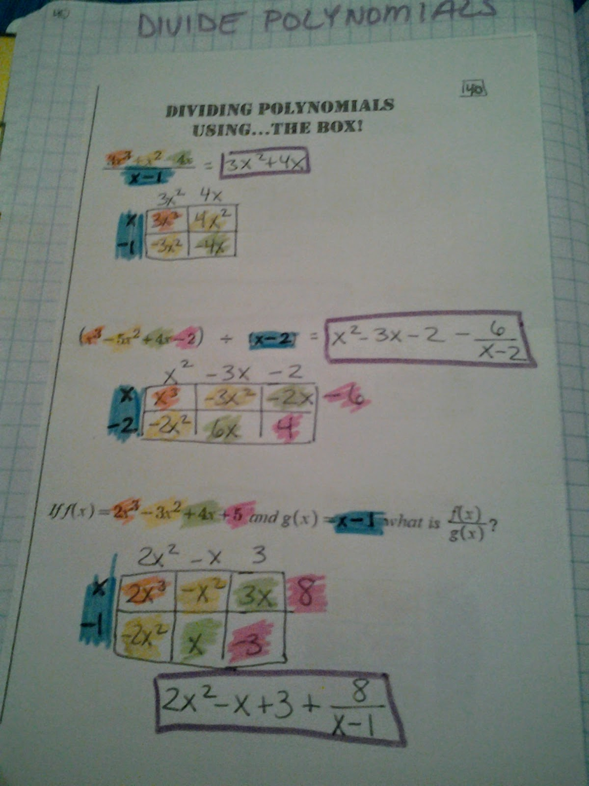 Operations With Fractions Worksheet Kuta