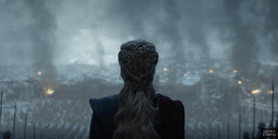 Preview of Finale Season of Games of Thrones Season 8 - Episode 6