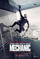 Mechanic: Resurrection (2016) - Poster