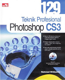Ebook 129 Teknik Profesional Photoshop Cs3