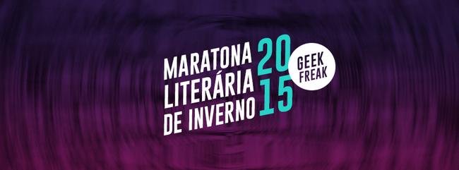 TBR | Maratona Literária de Inverno 2015