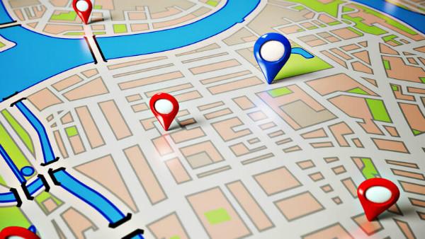 جوجل مابس تضيف ميزة مشاركة المواقع