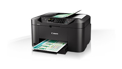 Canon MAXIFY MB2140 Drivers Download