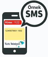 Türk Telekom Sms İle Kredi Notu Sorgulama Nasıl Yapılır?