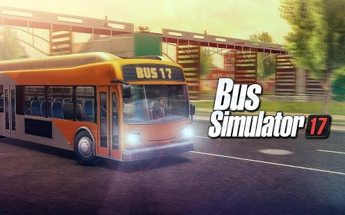 Games Info Name: Bus Simulator 17 apk Versi: 1.0.0 Android: 3.0+ Update: 30 April 2017 Bus Simulator 17 Mod: Unlimited Gold/All Bus Unlocked Developer: com.ovilex.bussimulator17 Mode: Offline Download Bus Simulator 17 Mod Apk Unlimited Money Bus Simulator 17 mod apk data Bus Simulator 17 Apk mod money Bus Simulator 17 mega mod