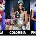 Pang ilan ang Pilipinas sa Ranking ng Miss Universe?