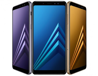 Samsung Galaxy A8+ (2018) Specifications - Inetversal