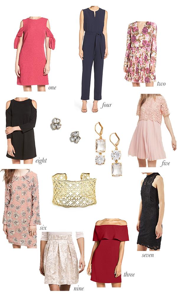 Friday Finds Valentine S Day Dresses Michaela Noelle Designs