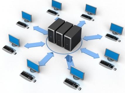 Servidor e Cliente - Curso de Redes Online Grátis com Certificado