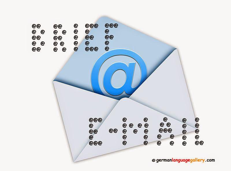 Zwroty Grzecznościowe Kończące List I E Mail łączy Nas Pasja