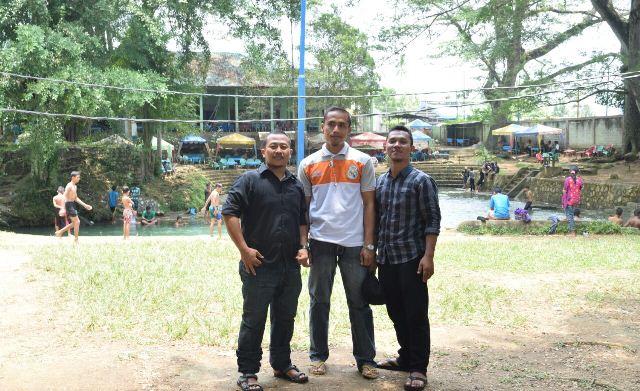 Kolam Renang Mata Ie Aceh