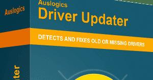 تـحميل برنامج الخاص بتـحديث الــتعريفات Auslogics Driver Updater 2018