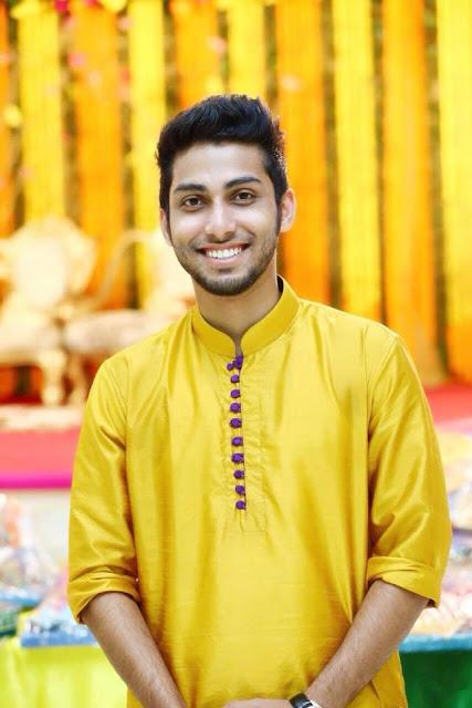 Shoumik Ahmed In Punjabi