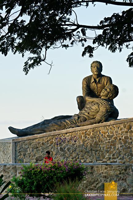 Monumento 12 de Novembro East Timor